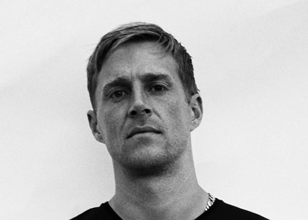 Matias Faldbakken. Photo: Simon Skreddernes