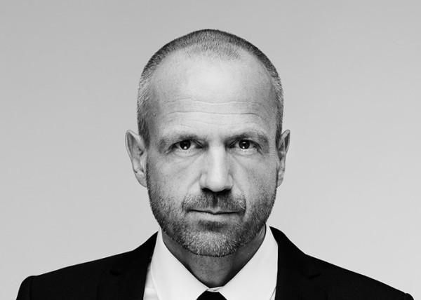 Michael Katz Krefeld. Photo: Thomas A.