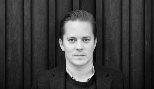Anders Rydell. Photo: Johan Lindskog