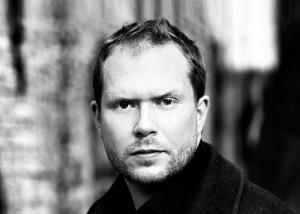 Jonas T. Bengtsson.
