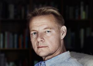 Björn Carlström.