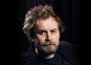 Fredrik Agetoft.