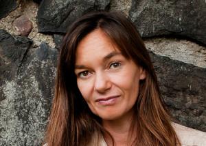 Malin Lagerlöf. Photo: Linnéa Pettersson