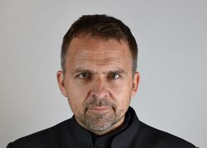 Gjermund Stenberg Eriksen.