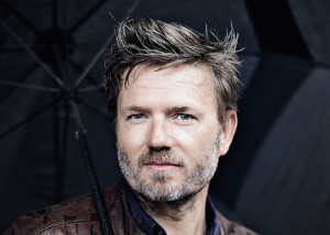 Håkan Lindhé. Photo: Appendix fotografi