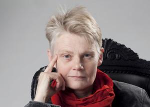 Eva-Marie Liffner. Photo: Daniel Pedersen