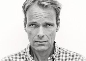 Jonas Bonnier. Photo: Viveca Ljung