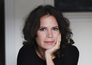Daniella Mendel-Enk.