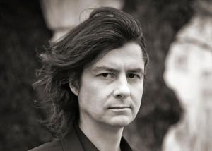 Antti Tuomainen.