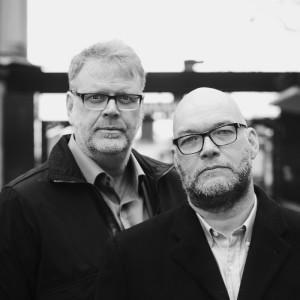 Hjorth & Rosenfeldt.