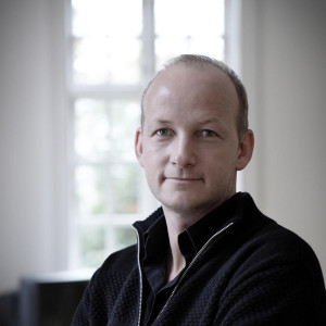 Søren Sveistrup.