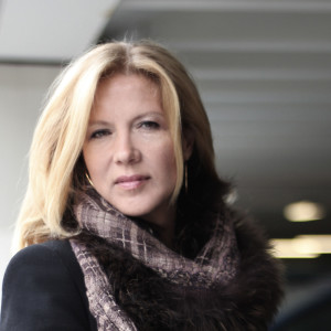 Liza Marklund.