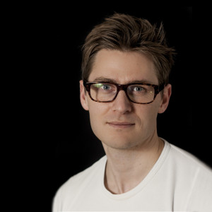 Christoffer Örnfelt.