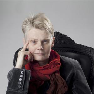 Eva-Marie Liffner.
