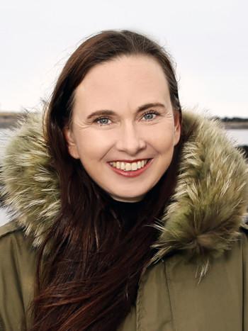 Lilja Birgisdóttir