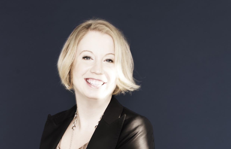 Anna-Lena Ahlstrom