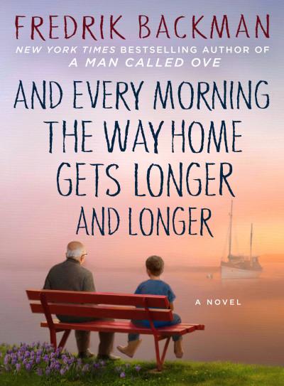 Och varje morgon blir vägen hem längre och längre
