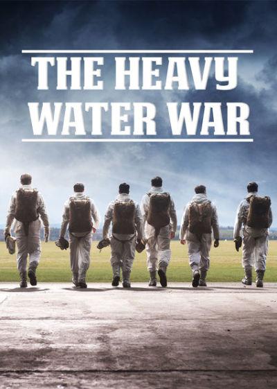 Kampen om tungvattnet