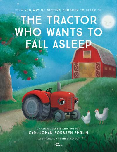 Traktorn som så gärna ville somna